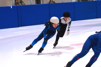 日本 スケート 連盟 大会 結果