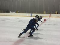 (S)平成28年度茨城県ショートトラックスピードスケート選手権大会