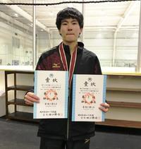 (S) 第43回川越ショートトラックスピードスケート選手権大会 結果