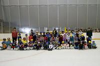 (S・F)スケート教室に特別講師!