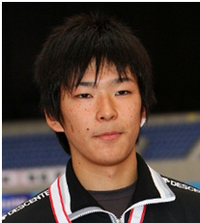 (S)小田卓朗選手プロフィール