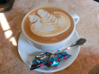 【COFFEE FACTORY コーヒーファクトリー】さんで一息