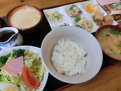カラダとココロを癒やしに福島へ!