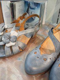 ☆真夏のサンダル&靴☆ 2013/07/10 13:19:13