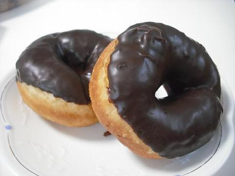 nons Delicious Donuts つくばスイーツ