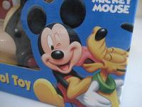 ミッキーマウスのラジコン クレーンゲーム2009