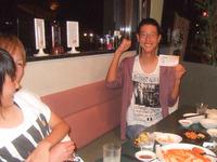 1000人の笑顔いっぱいキャンペーン 2011/09/18 22:22:00