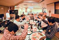 サクラサク里プロジェクト忘年会 2011/12/05 22:33:00