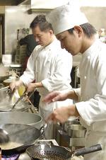 中華菜館 彩菜兄弟