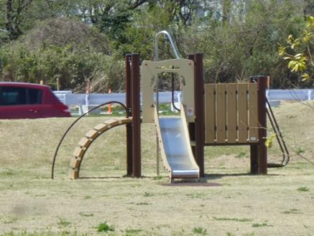 葛城地区2号街区公園がオープンしました!
