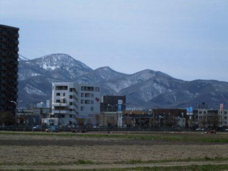 北海道は寒かった!