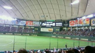 NPB・U26対大学選抜野球☆