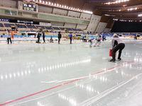 全日本距離別スピードスケート選手権大会(W杯派遣選手選考会)