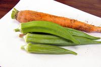つくばちゃんねる農園の野菜