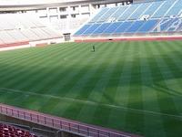 カシマサッカースタジアムへ行ってきました④