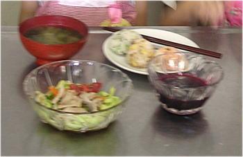小学生のお料理教室