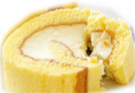 八天堂ロールケーキ
