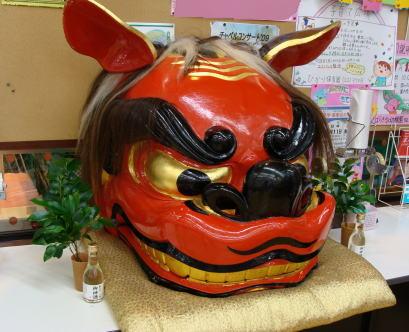 石岡のお祭り