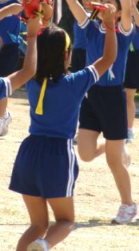 運動会 ダンス