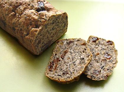 野草酵素のパン 野さし草