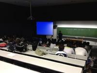 新入生少年少女サッカー活動説明会開催