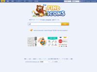 アイコン探し FIND ICON