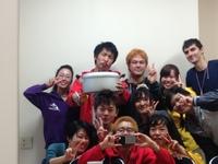 11/1(土)石岡ボランティア演舞