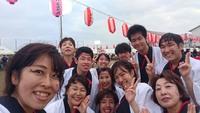地域演舞報告・8/12北条盆踊り