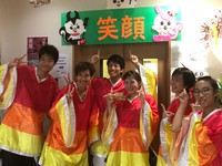 【演舞報告】10/13(土) あずみ苑演舞