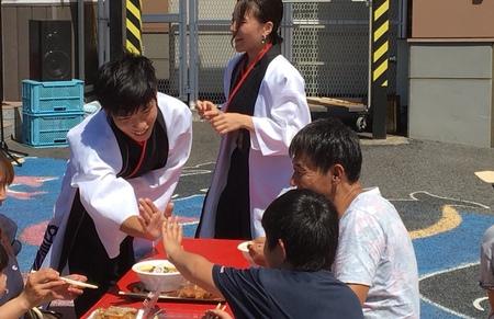 【定演ブログ】プログラム紹介*総踊りメドレー!!