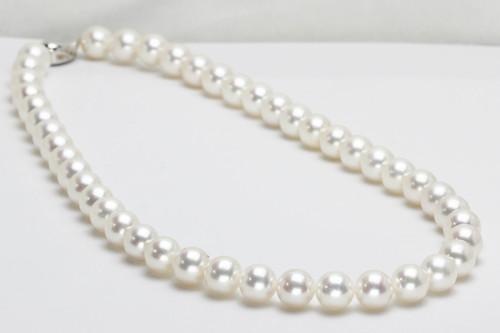 憧れの花珠真珠