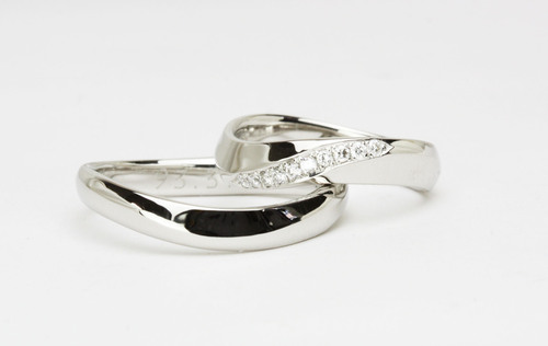 2度目の結婚指輪?!