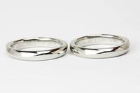 北アルプスの結婚リング 2014/04/24 16:55:05