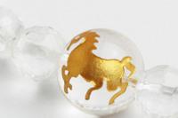 黄金の【馬】ブレス☆ 2014/01/05 10:51:16