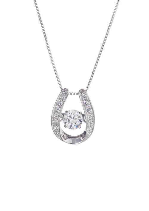 「ダンシングストーン」ダイヤモンド