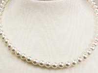 オーロラ花珠真珠 照りが素晴らしい良い真珠の選び方 茨城県桜川市宝石店