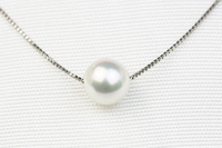 茨城県笠間市 真珠ネックレス 余った珠 リフォーム