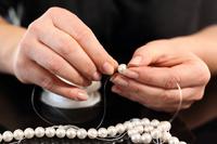 母の真珠リメイク ◆お手入れ編◆ 2018年1月27日(土)~3月4日(日)