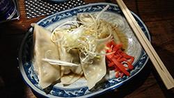 麺屋 武龍 (武龍つけめん)
