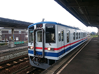 関鉄バス&関東鉄道常総線