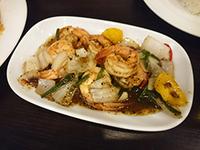 タイ出張5日目 (P Kitchen)
