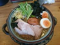 肉汁うどん KADOKEN (限定)