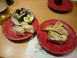 回転寿司 かねき 桜店