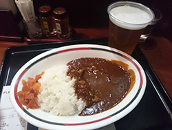 FLApKitchen 7番ゲート店 (カレーライス)