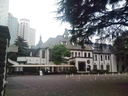 【失われた風景】わずか30年で解体された赤坂プリンスホテル新館!