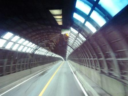 2012年北海道旅行(13) 開陽台で地球の丸さを実感する!