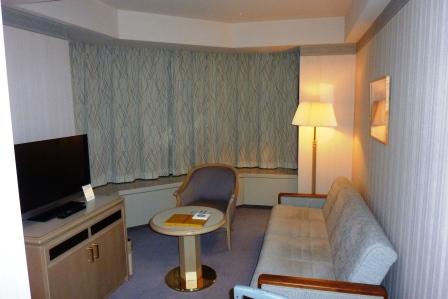2012年北海道旅行(17) 星野リゾートトマムにやってきた!