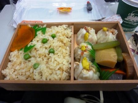 2012年北海道旅行(19) シーソラプチ川でラフティング!