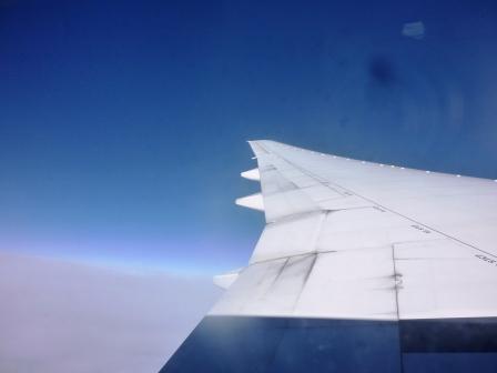 2012年北海道旅行(20) ついにフィナーレ!
