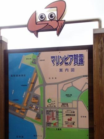 鳥取砂丘コナン空港とすなばコーヒーに行ってきた!